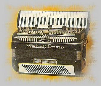 Fratelli Crosio piano accordion
