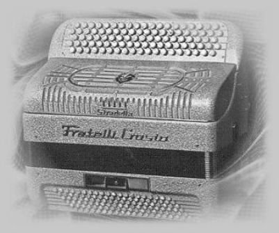 Fratelli Crosio button accordion